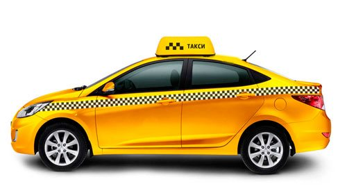 такси в СПб (812) 400-60-40